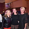 Liz Meher, Whitney Morgan and Shana Hayden