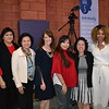 Lucy McDevitt, Ana Lee, Kristy Whitfield, Mindy Klarin, Gwen Palafox and Beatrice Usher