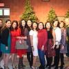 Reny Han, Rebekah Wong, Christina Comer, Cherie Ko, Christina Saelor-Munoz, Charlene Lee Lorenzo, Marian Wu, Shirley Lee, Michelle Ding, Julie Fortune and Kelly Self