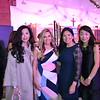 Cherie Ko, Yadira Ascencio, Diana Castro and Akiko Tanaka
