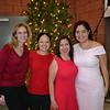 Randi Bienstock, Susan Woo, Maria Diaz and Yvonne Diaz West