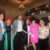 Damon and Angelique Valentino, George and Valerie Leiva, Diane Mechaley, Jacqueline Lira and Kurt Mechaley