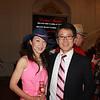 Akiko and Tony Tanaka