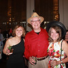 Nicole Wirth with Mike and Janet Hale