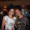Erin Holford and Cara Bates