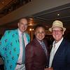 Chris Allen, Sean Hedman and Mark Gamble