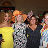 Beatrice Usher, Michelle Smith, Rene Dolan and Erin Clougherty
