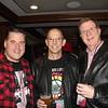 Geoffrey Baum, Peter Viehl and John Snider