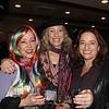 Patty Wickman, Angelique Valentino and Angelique Hannah