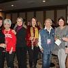 Mayfield Senior alumnae include Cathy Johansing, Annette Brandin, Debbie Valentine, Virginia Jones, Kathleen Regan, Judy Willis and Tina Johansing.