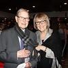 Bill and Carol Thomson