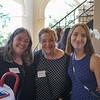 Renee Hansen, Mary Bologna and Lindsey Hansen