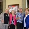Anne Doud, Pamela L'Heureaux, Mary Hester and Margaret Miser