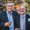 Steve Mandic and Bill Herbert