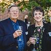 Tom Wentz with Gloria Shamlin