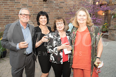 Mothers' Club Power of Two Celebration Raises $70,000