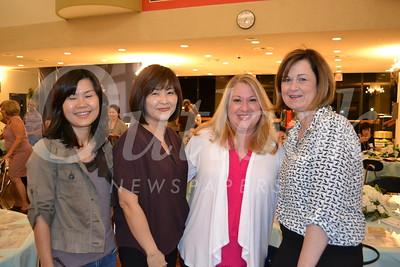 DSC_ Theana Lim, Judy Choi, Marilyn Locke and Shannon Boalt0124