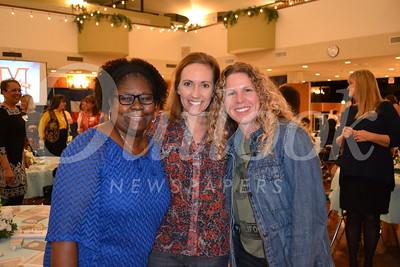 DSC_ Cleonie Harrison, Beth Knauss and Faith coffman0123