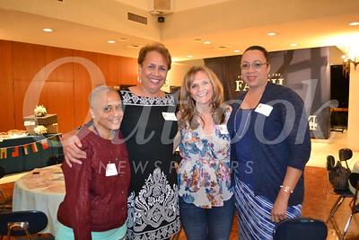 DSC_ Marie Iacullo, Susan Crosby, Tammy Johnson and Angela Vernon0119