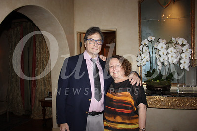 0921 Arthur Greenwald and Wendy Garen