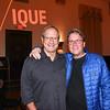 Jim Mizes and Rick Wetzel