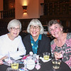 Mary Lynn Nakatani, Nancy Witt and Christine Rose