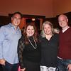 Dan Monahan, Annette Ermshar with Stephanie and Leo Dencik