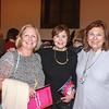 Jenny Dobson, Carolyn Miller and Sharyn Nelson
