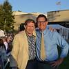 Ron Havner and Brian Colburn