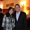 Renee Chang and Brian Colburn