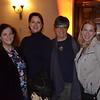 Amy Rosenstein, Holly Kane, Annie Laskey and Katherine Baxter