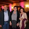 Steve Hassan, Irene Sang and Trish Bennett