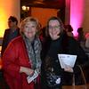 Paula O'Sullivan and Janet Babb