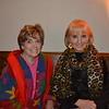 Linda Massey and Jennifer Murphy