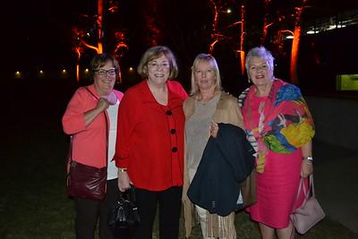 DSC_ Debbie Stickel, Andrea Van de Kamp, Linda McCann and Moya McCann 1586