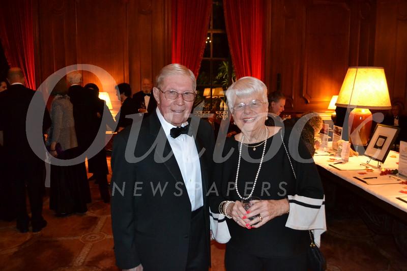 Allen and Weta Mathies