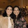 Sara and Luz McBride