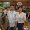 6 Rebekah and Willard Wong with Yennis Wong