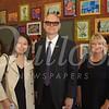 24 Christina Comer, Daniel Herbert and Jill Anderson