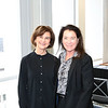 Frances Kimbrough and Carolyn Swain