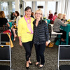 Alison Slattery and Ursula Moore