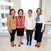 Patsy Pinney, Diane Rankin, Jeannie Vaughn and Kathy O'Kane