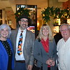 Diane Peterson-More, David Minasian, Sheri McCanless and John McDonald