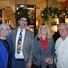 Diane Peterson-More, David Minasian, Sheri McCanless and John McDonald