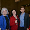 Diana Peterson-More, PCOC Director of Operations <br /> Niki Svara and Peter Wagner