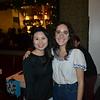 Jaime Chan and Vanessa Rodriguez