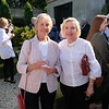 Susan Kranwinkle and Brooke Larsen Garlock