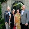 Steve Mermell, Margaret McAustin, Rachel Mermell and Phil Hawkey