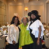 Ashana Thorman, Diane Shelton and Cheryl Myers