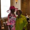 Yolanda Oliver and Diane Shelton